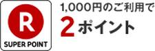 楽天銀行デビットカード楽天スーパーポイント