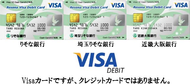 徹底攻略!あおぞらキャッシュカード・プラス【Visaデビットカード】