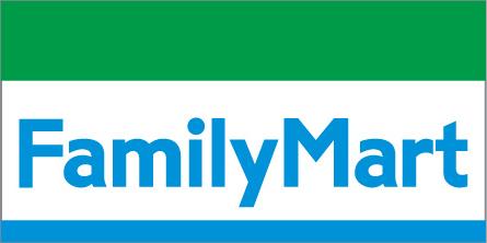 ファミリーマートロゴ